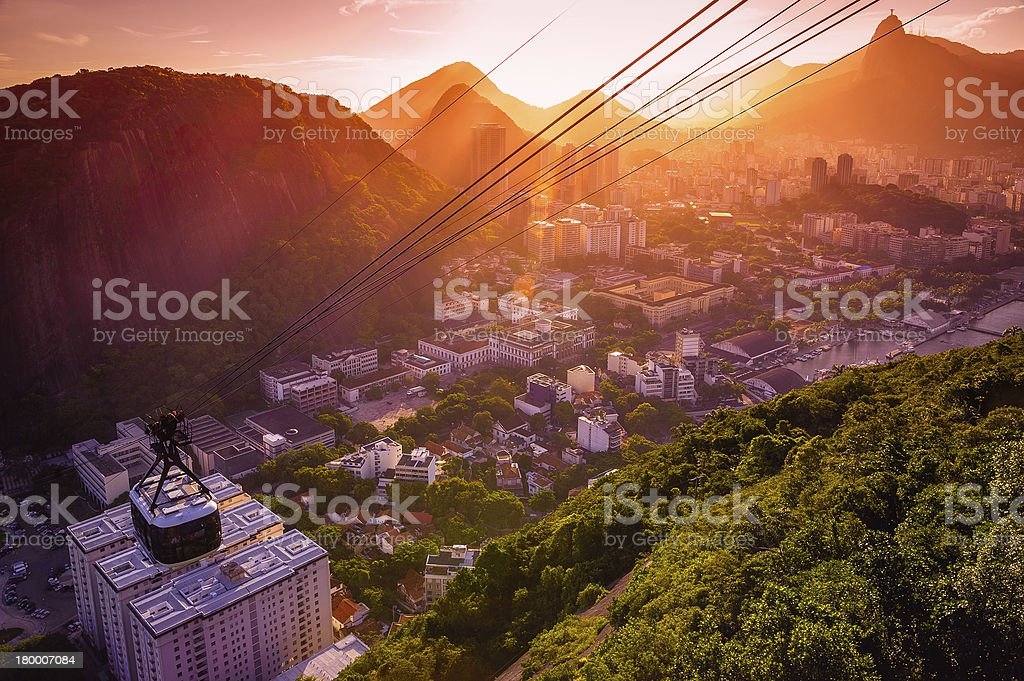 Urca royalty-free stock photo