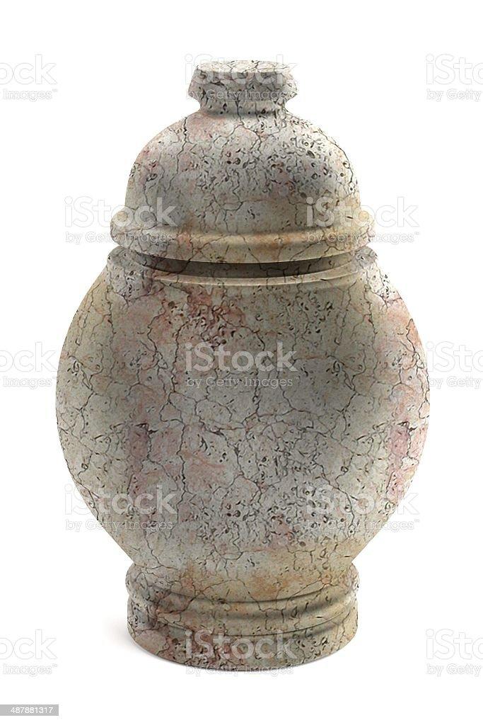 urn stock photo