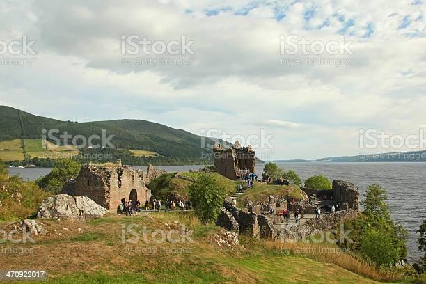 Urquhart castle beside loch ness in scotland uk picture id470922017?b=1&k=6&m=470922017&s=612x612&h=0 1g dhzd8ubbpvhwsqf2x3guqujflfhgw7g4x29wgo=