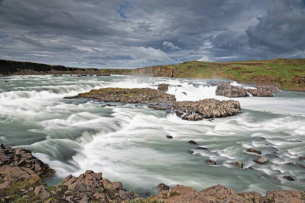 Urriðafoss – Foto