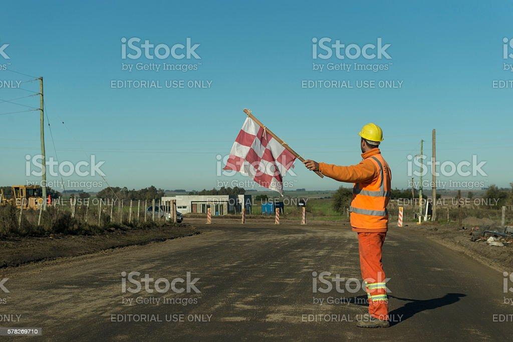 Uruguay - foto de stock