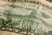 istock us currency, dollar detail 1211494875