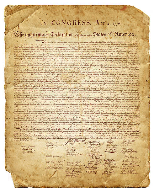 Royalty free declaration of independence pictures images and stock us declaration of independence 1776 stock photo publicscrutiny Gallery
