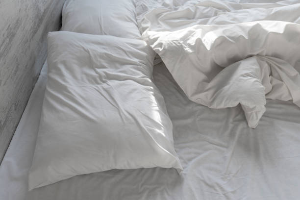 Royalty Free Dirty Pillow Pictures Images And Stock