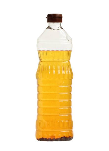 used palm oil - palm oil bottles imagens e fotografias de stock