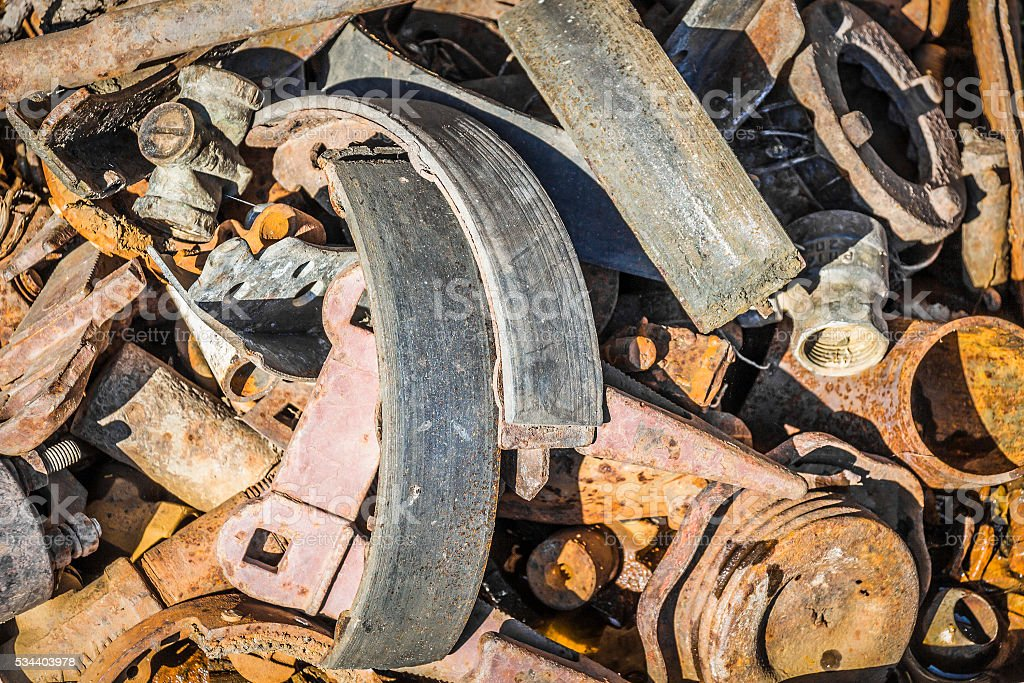 Used Parts For Repair Of Equipment Stock Photo & More