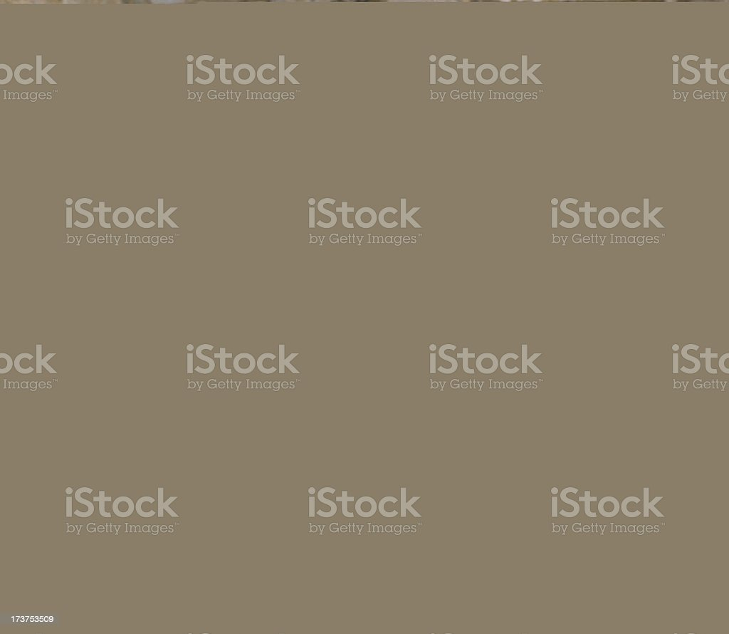 Used target royalty-free stock photo