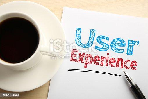 istock User Experience 536430300