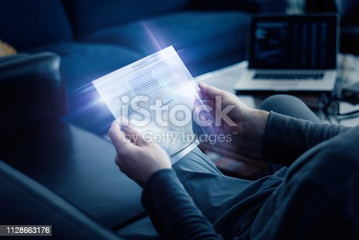 960164282istockphoto Using hi technology digital tablet 1128663176
