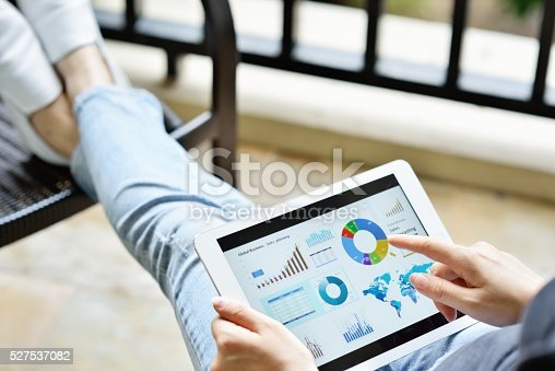 525811918 istock photo Using Laptop 527537082