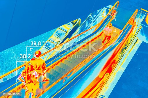 Escalator, Camera - Photographic Equipment, Medical Test, Medical Scan, Thermometer