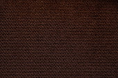 istock Usual dark brown material texture. High resolution photo for background. 1158802755