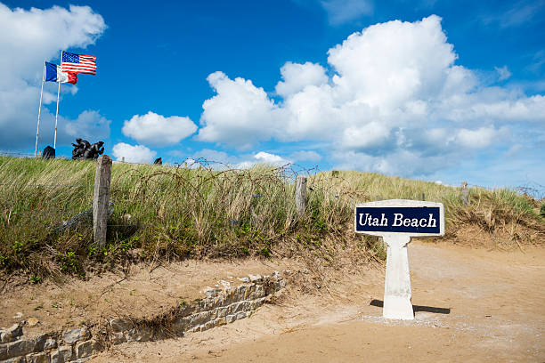 utah beach Not sure which park to visit discover the beauty and history found in utah's many state parks.