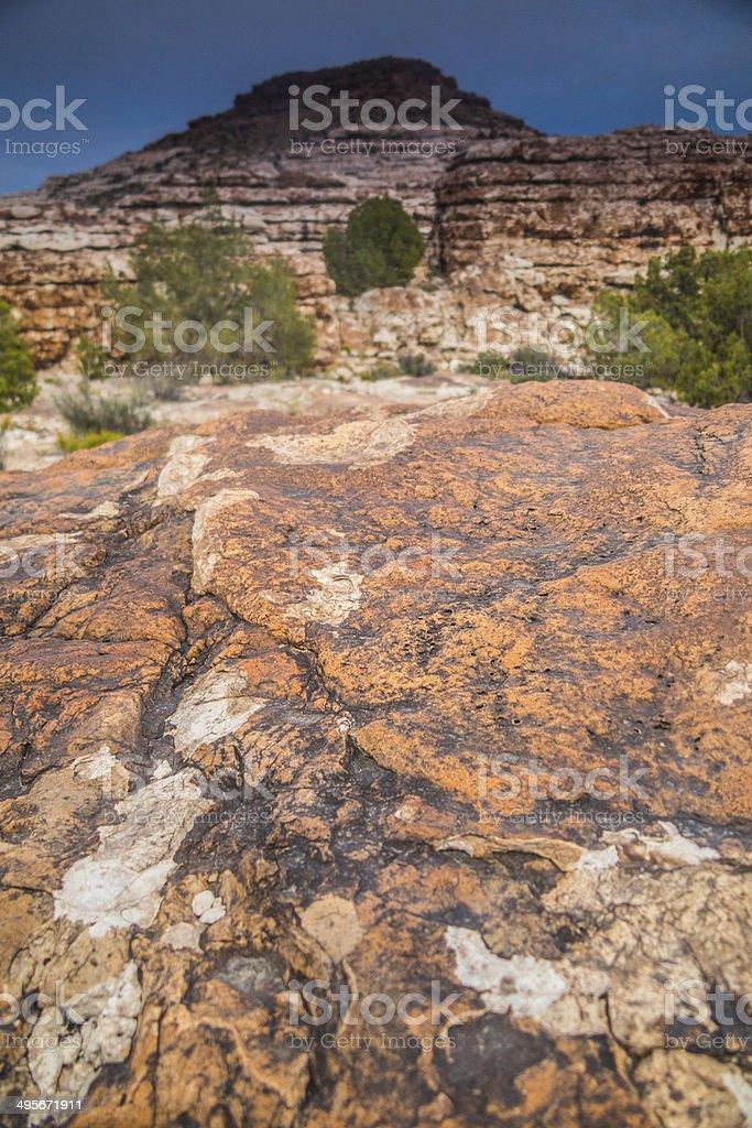utah nature landscape royalty-free stock photo