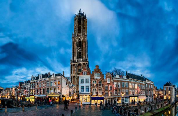Kathedrale von Utrecht – Foto