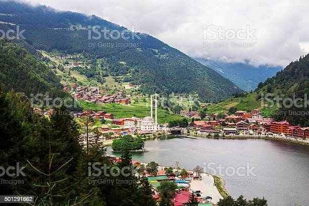 Photo of Uzungol in Trabzon
