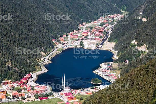 Photo of Uzungol in Trabzon, Turkey