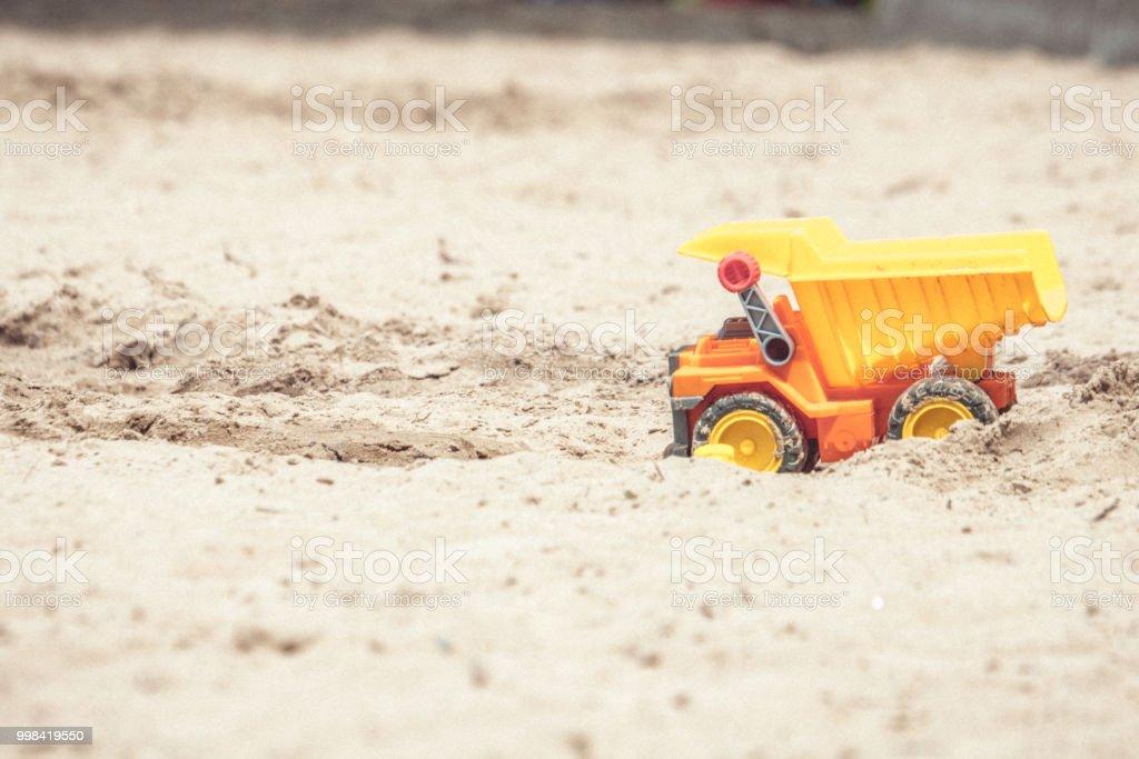 Construction de la vacance - Photo