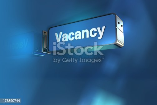 Vacancy Stock Photo & More Pictures of Closed