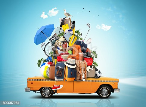 istock Vacation and travel 600057234