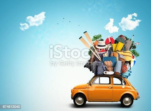 istock Vacation and travel 674613040