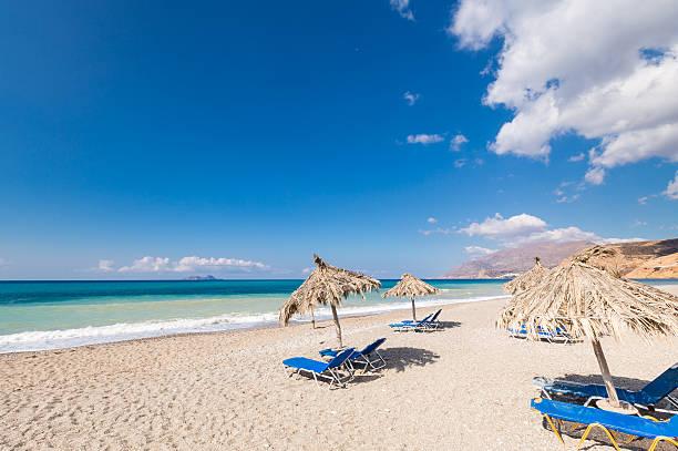 Urlaub in Kreta Strände – Foto
