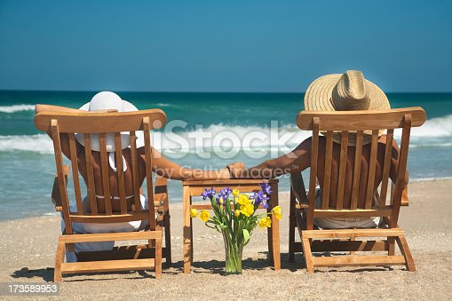 istock vacation couple in Florida 173589953