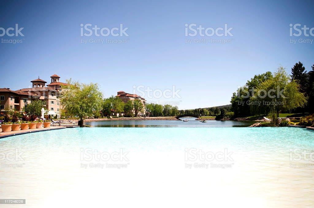 Vacation Photos royalty-free stock photo