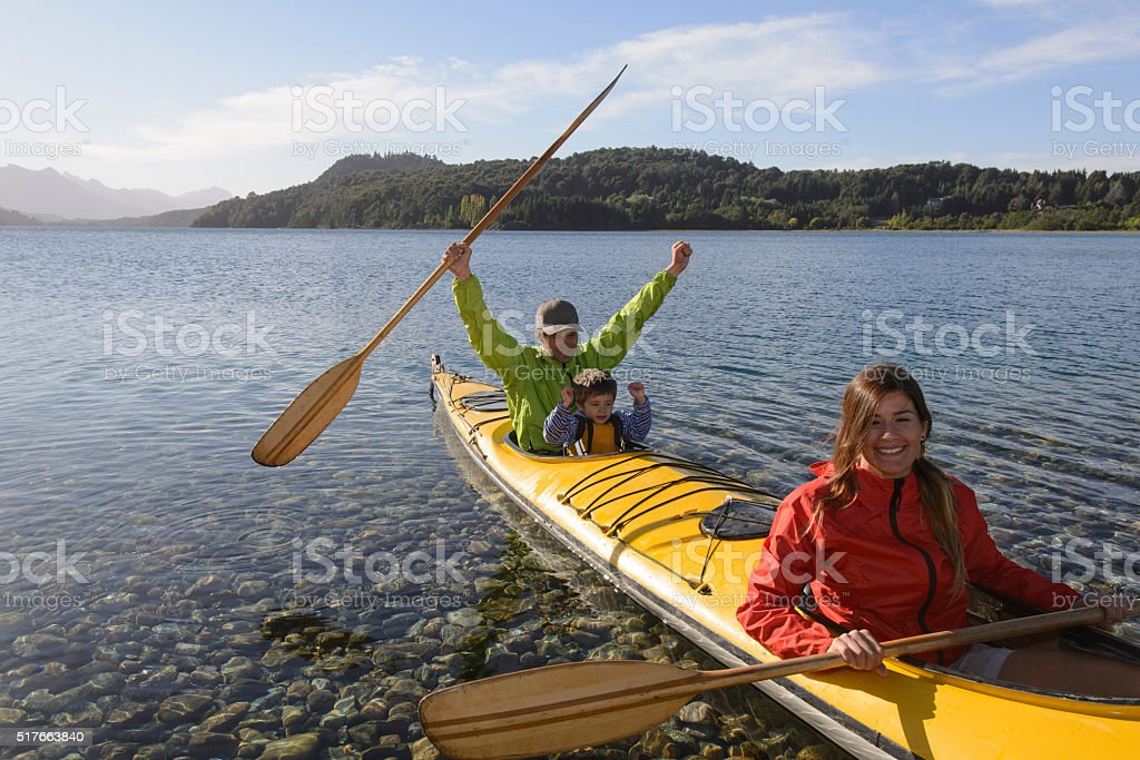 Vacation stock photo