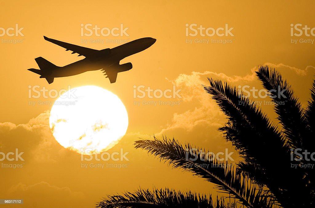 vacation royalty-free stock photo