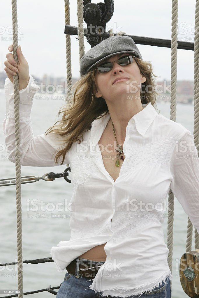 Vacation time! royalty-free stock photo