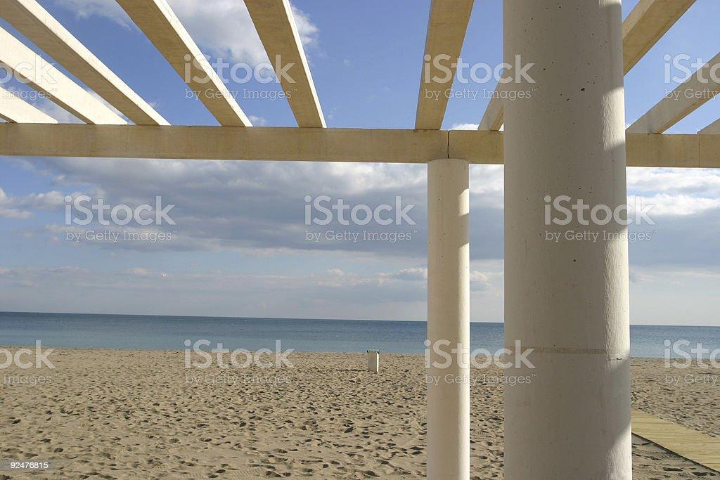 Vacation01 royalty-free stock photo