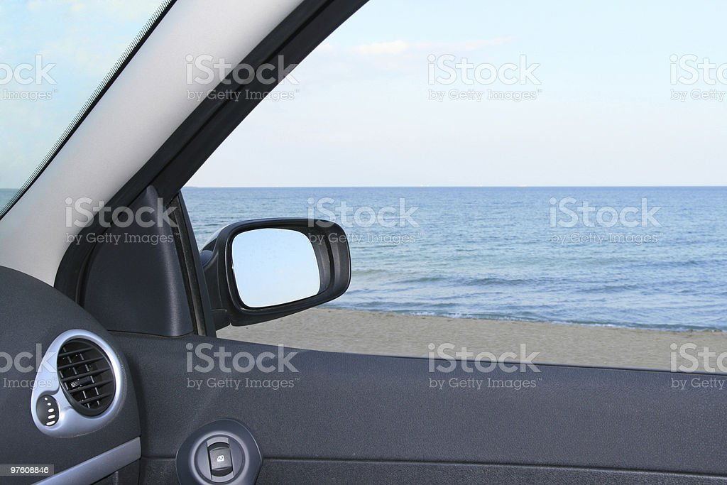Vacations time royalty-free stock photo