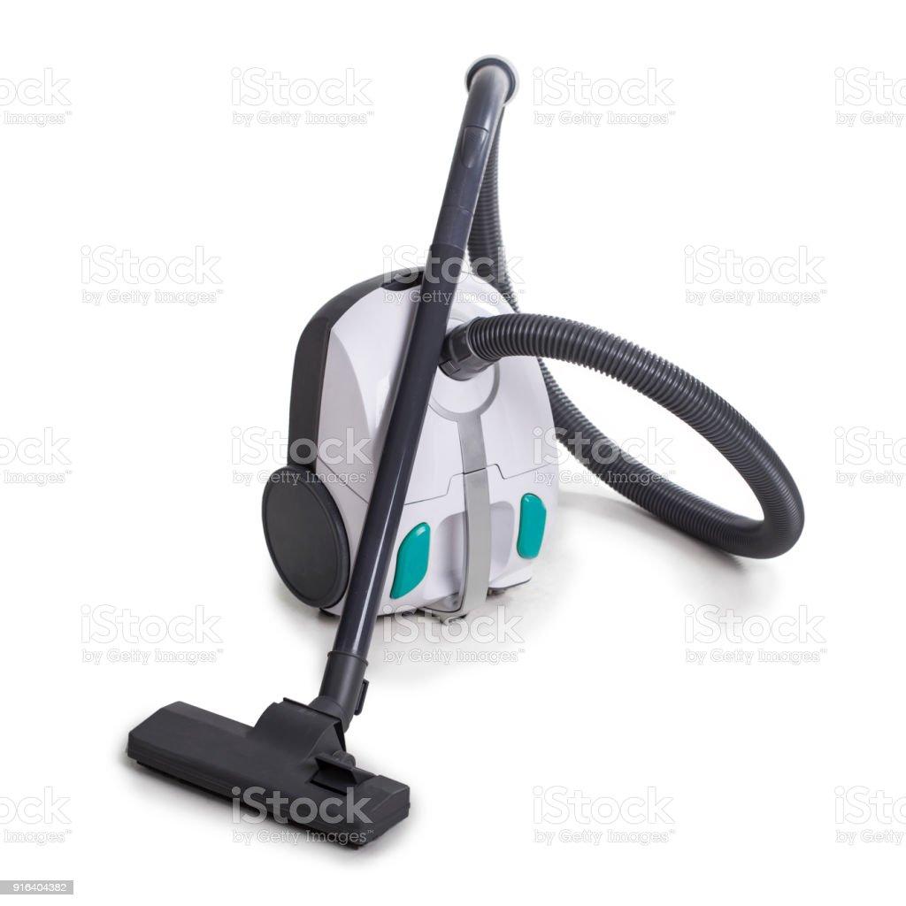 Vaccuum cleaner stock photo