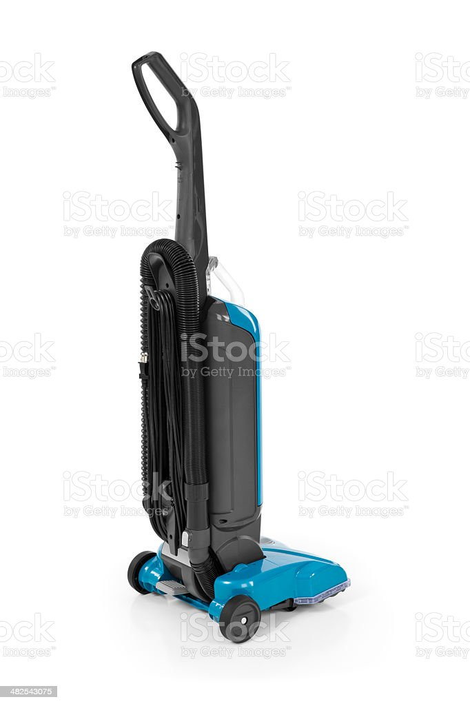 Vacuum Cleaner royalty-free stock photo