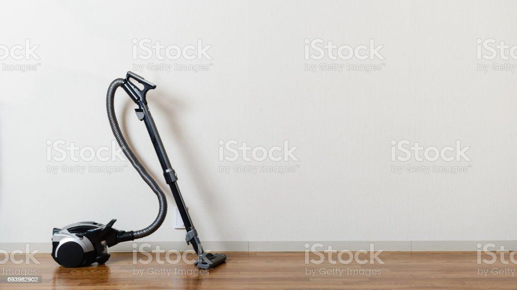 Vacuum cleaner - foto stock