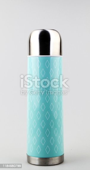 A vacuum flask (also known as a thermos) is an insulating storage vessel that greatly lengthens the time over which its contents remain hotter or cooler than the flask's surroundings.
