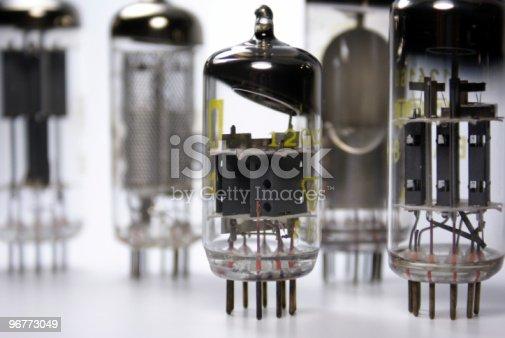 istock Vacuum Tubes 96773049
