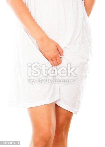 istock Vaginal Infection 512292121