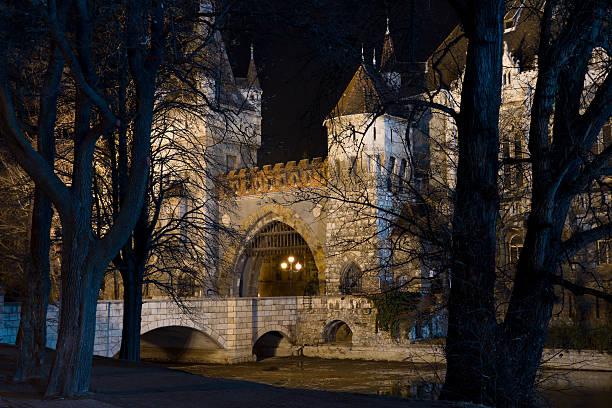 Vajdahunyad Castle, Budapest圖像檔