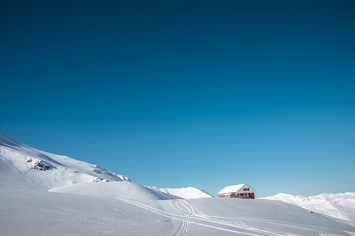 Val Thorens Ski Resort