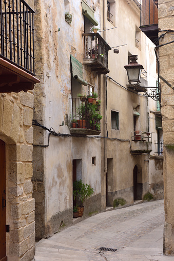 Valderrobles, Mantarraya, Teruel province, Aragon, Spain