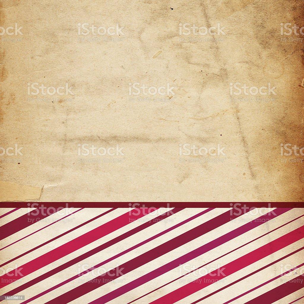 Valentine Background; XXXL Stripes royalty-free stock photo