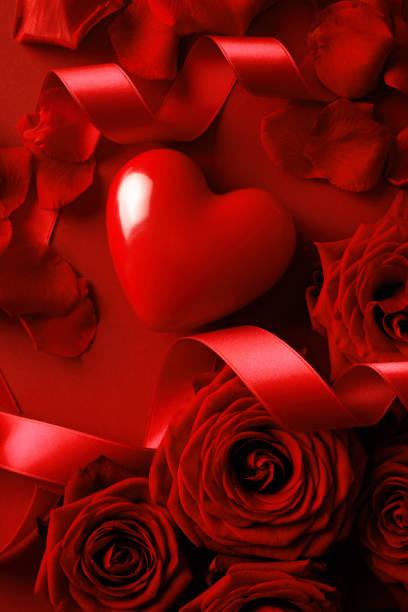 Valentine-Karte – Foto