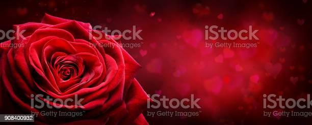 Valentine card red rose shape heart in romantic background picture id908400932?b=1&k=6&m=908400932&s=612x612&h=nwvrktfx6zxvthmzosyojllni2f9had6bptz5z bzn8=
