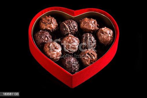 183269671istockphoto Valentine Chocolates 183581133