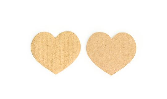 istock valentine crate paper heart pattern background 952121646