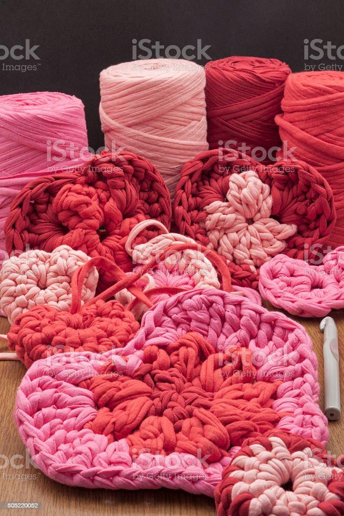 Details about Woolcraft New Fashion chunky hand knitting wool ... | 1024x683
