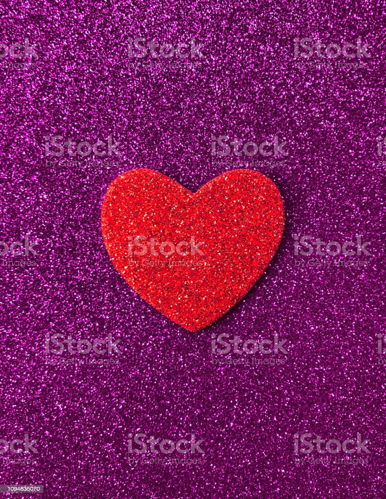 Valentine Day Background Stock Photo - Download Image Now