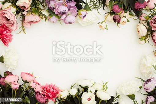 istock Valentine day background 1132599079